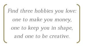 3hobbies